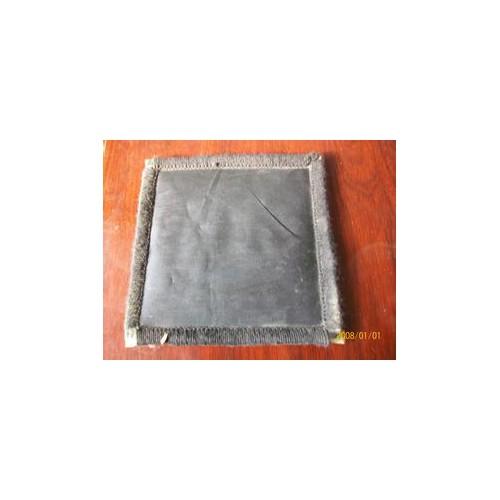 复膜防水毯