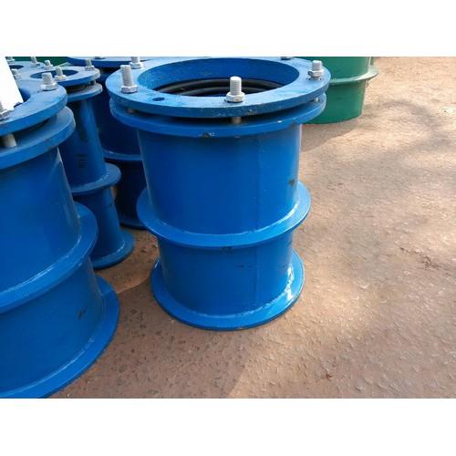 水池柔性防水套管