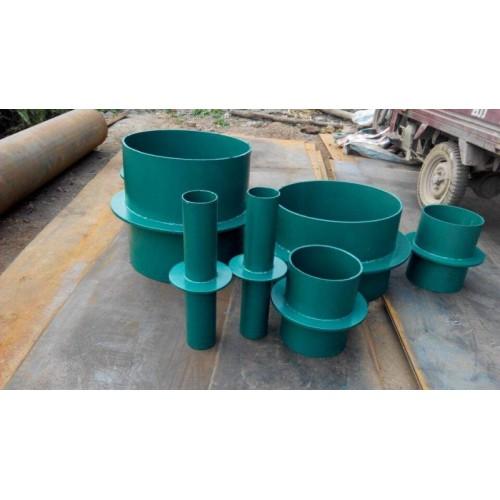 dn600柔性防水套管
