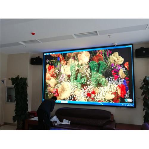P3室内型全彩色LED显示屏