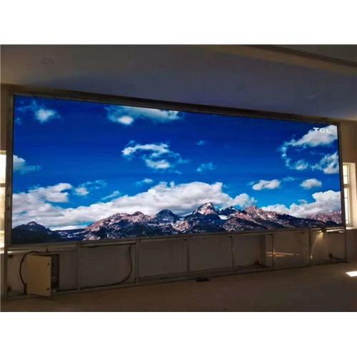 室内P3型LED显示屏