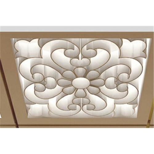 艺术雕花铝单板幕墙