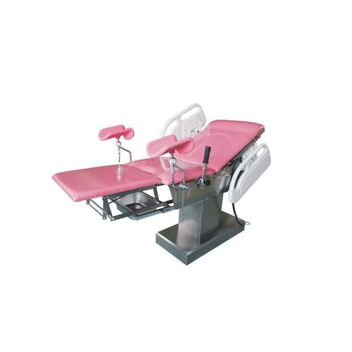 电动妇科抽拉产床