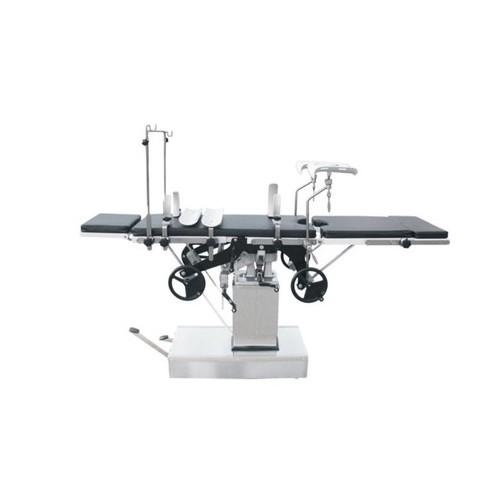 机械液压侧面操纵手术台