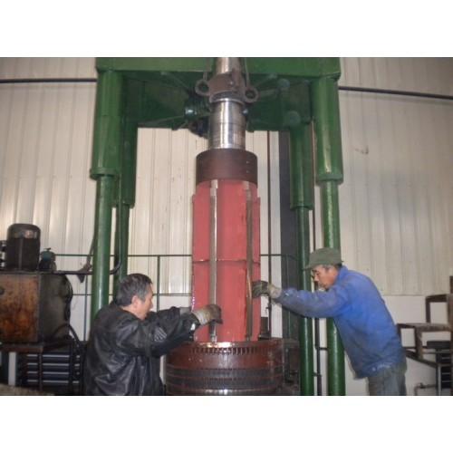 辽宁大中型电机的电机怎么样,细致的沈阳电机修理