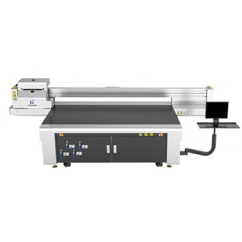 包装礼盒UV万能打印机
