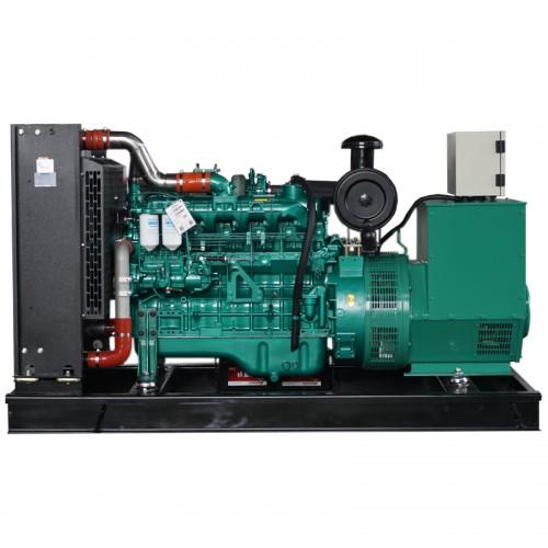 发电机厂家直销YC4D85Z-D20玉柴50KW柴油发电机组