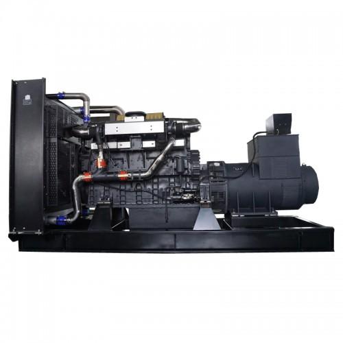 SC33W1150D2上柴728KW柴油发电机组