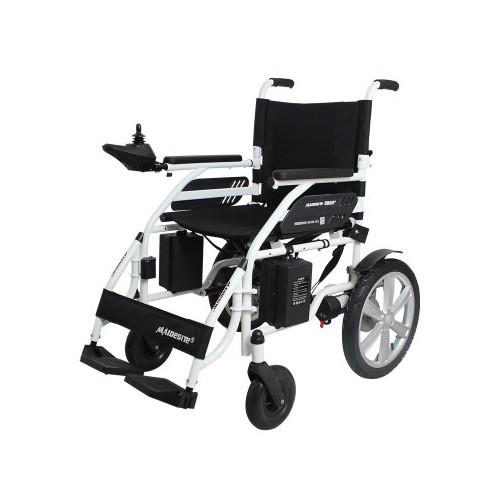 老年智能电动轮椅