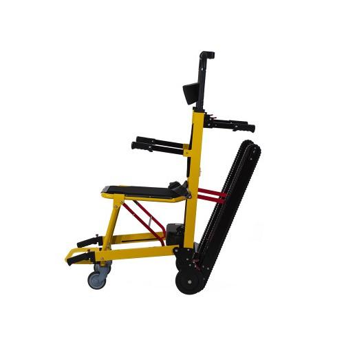 电动爬平楼梯地电动轮椅