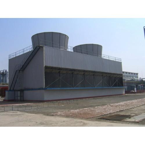 水轮机冷却塔(节能型)