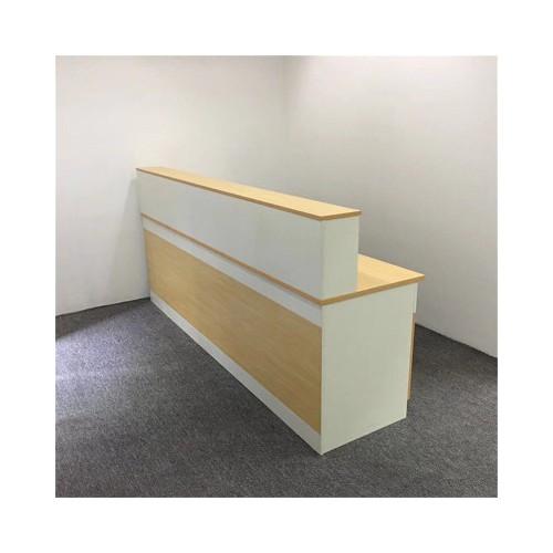 小型前台桌