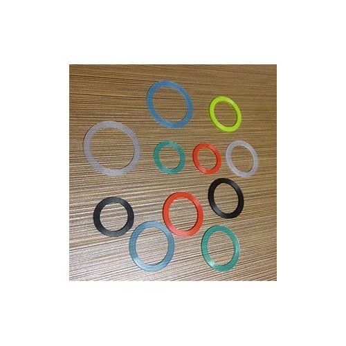 硅胶橡胶圈