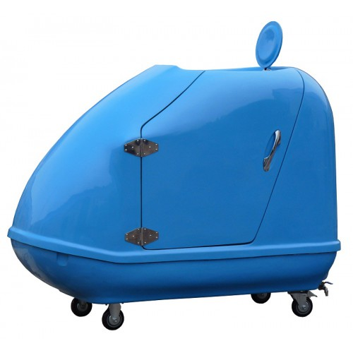 熏蒸器III型