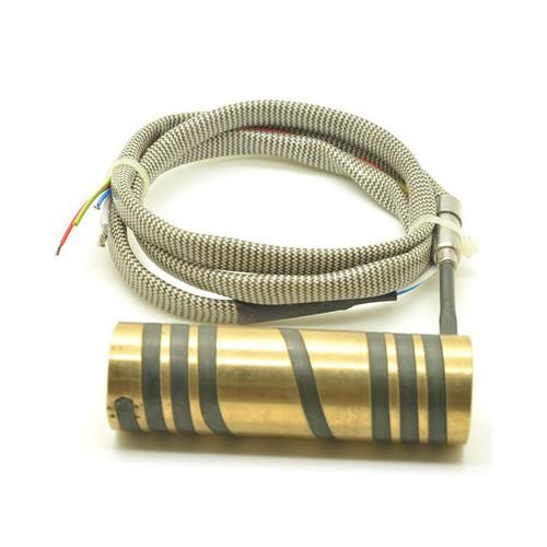 铜套加热器 热流道铜套电热管 铜套加热圈