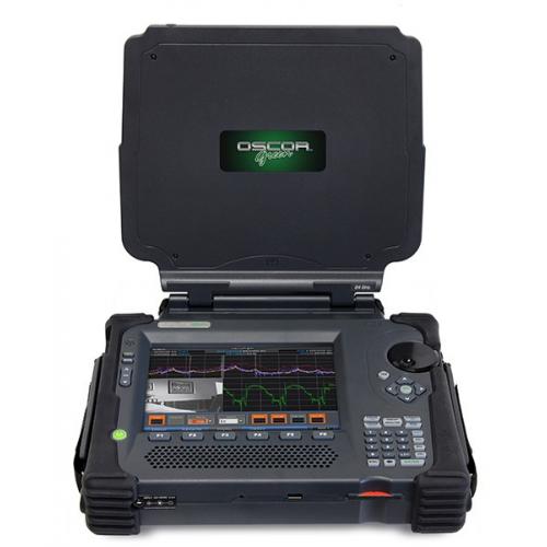 全频谱反窃听分析仪