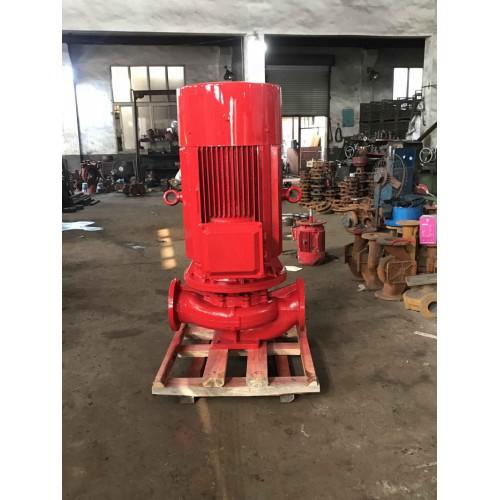 消防泵厂家直销 160KW立式单级消防泵