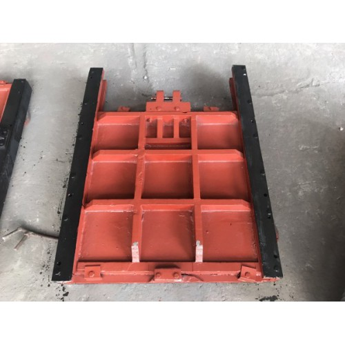 厂家直销铸铁闸门水利机械各种型号可定制