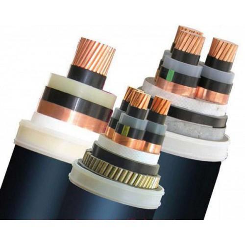 铜芯10kV3*400高压电力电缆厂家直销