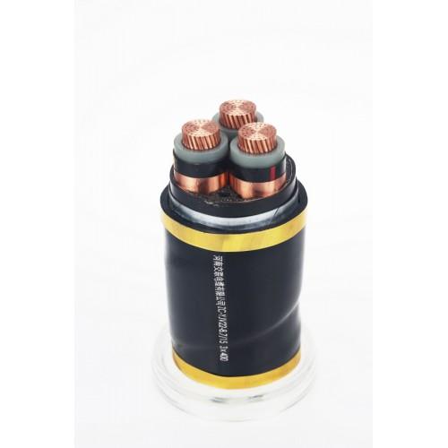 1kV低烟无卤电力电缆厂家直销