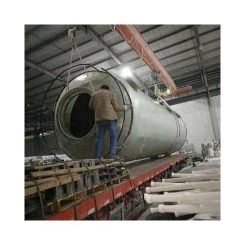 厂家供应玻璃钢脱硫净化塔雾净化塔吸收塔砖厂脱硫脱硝除尘设备