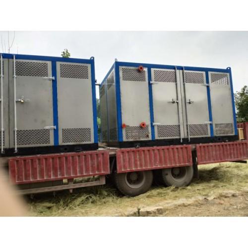 油气回收 油气回收装置 油库油气回收