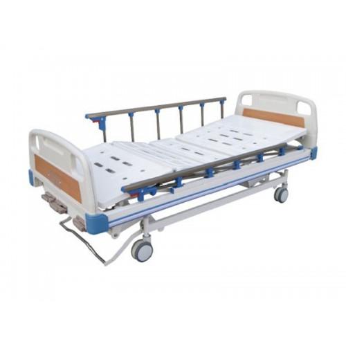 ABS三摇护理床(普通型)