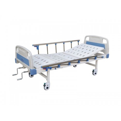 ABS双摇护理床(普通型)