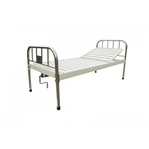 不锈钢床头单摇床