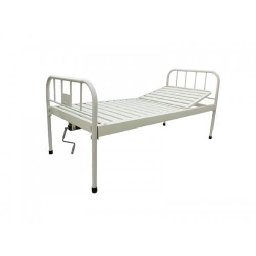 钢制喷塑单摇床