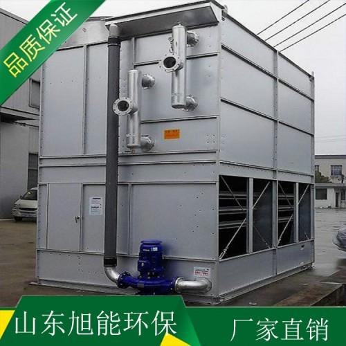 闭合式冷却塔