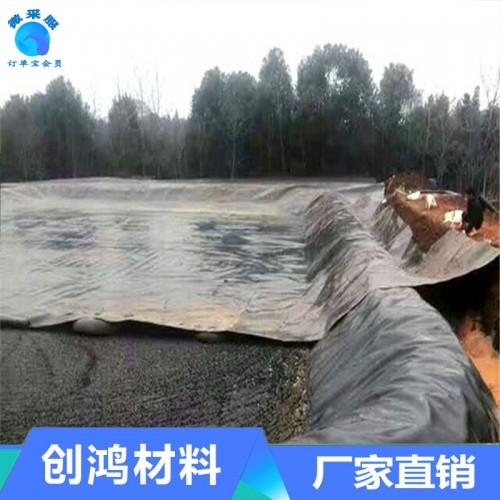 沼气池防渗膜