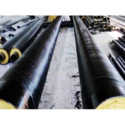钢套钢保温管生产 ppr聚氨酯保温管价格 青岛聚氨酯保温管