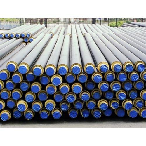 套钢保温管 加厚型聚氨酯保温管生产厂家 聚氨脂保温