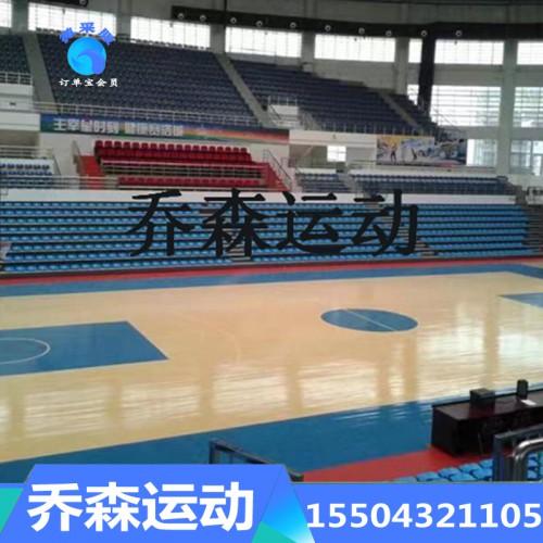 舞台木地板厂家