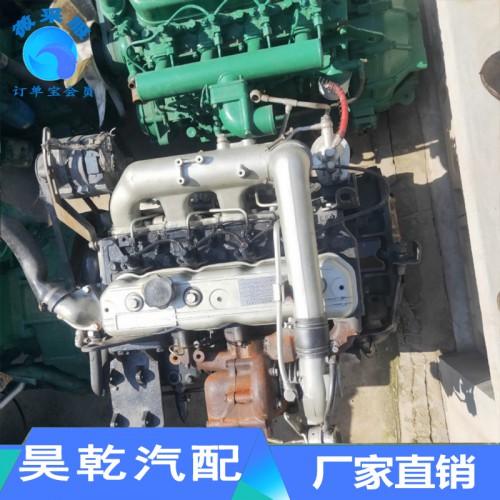 朝柴发动机  工业自卸车朝柴 CYQD32T发动机 厂家直销