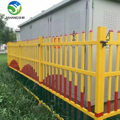 玻璃钢绝缘围栏 变压器护栏 栅栏 电力围栏网厂家直销