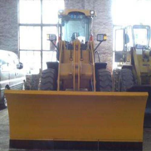 装载机除雪铲 卡车除雪铲 洒水车清雪铲 环卫车推雪板
