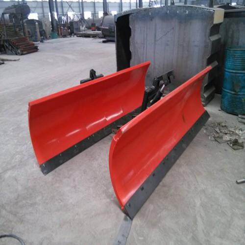 推雪铲 铲雪板 汽车推雪板 清扫车推雪铲 卡车推雪铲