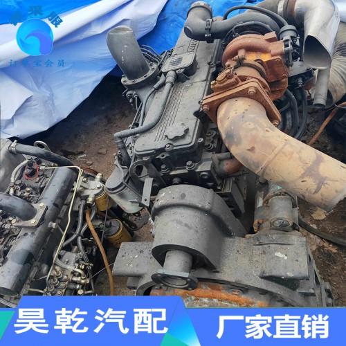 福田康明斯2.8 3.8天锦风神160 180 6BT 6CT 6L天龙西康发动机总成
