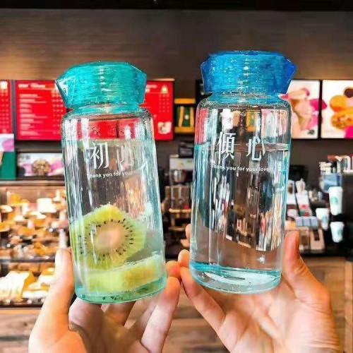 生产玻璃瓶 销售玻璃杯 批发礼品杯