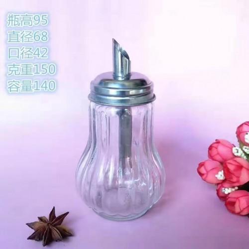 创意调味瓶 调味瓶创意研发