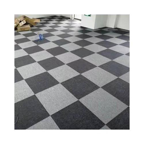 客厅方块地毯 办公室方块地毯 写字楼方块地毯厂家直销