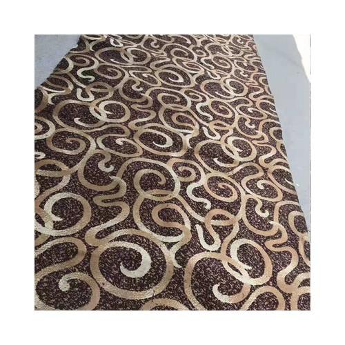 商用酒店地毯定制 酒店印花地毯