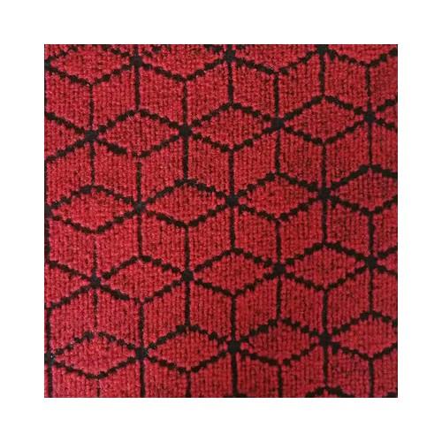 涤纶地毯定制 工程地毯定制 龙地毯定制
