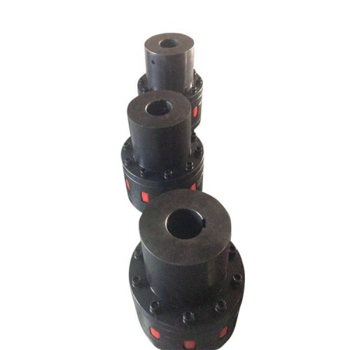 供应LX型星型联轴器 梅花联轴器 星形弹性联轴器批发零售