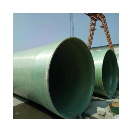 玻璃钢排污管道 工艺玻璃钢管道 通风玻璃钢管道