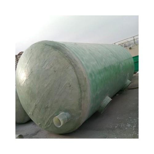 玻璃钢化粪池 玻璃钢缠绕化粪池 玻璃钢模压化粪池