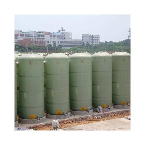 玻璃钢储罐 耐酸碱玻璃钢储罐 废水处理储罐