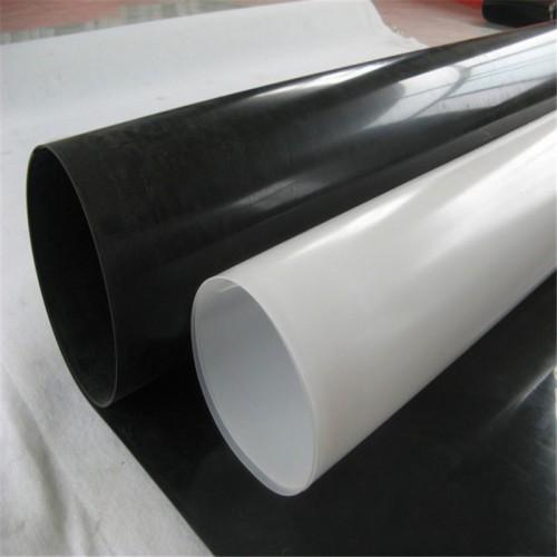 环卫HDPE土工膜 养殖专用土工膜 标准HDPE土工膜